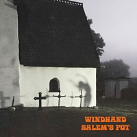 Windhand och Salem's Pot - Halloween Split